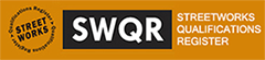 SWQR Logo