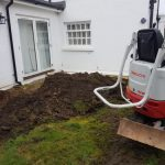 Hastings  Groundworks Contractor