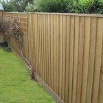 Price of Fencing in Hadlow