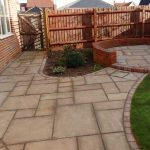 Patio Installers in Rustall